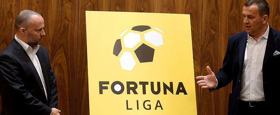 Fortuna - nový partner