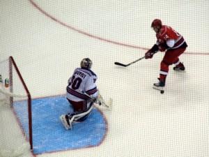 Ľadový hokej - NHL