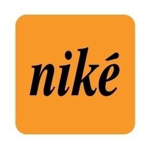 Logo spoločnosti Niké