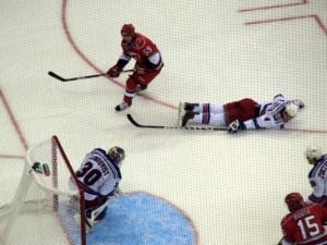 NHL a Henrik